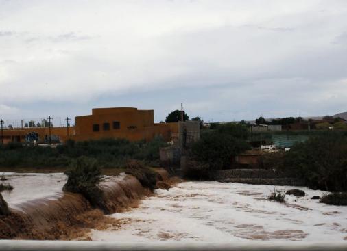 Arica no será declarada zona de catástrofe por el Presidente Piñera