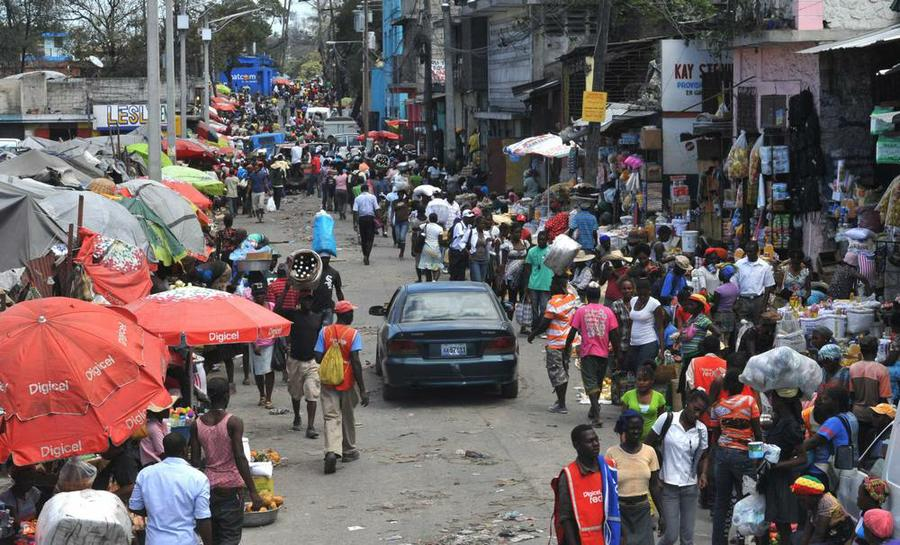 Chile reforzará seguridad en Haití tras ataque a embajador