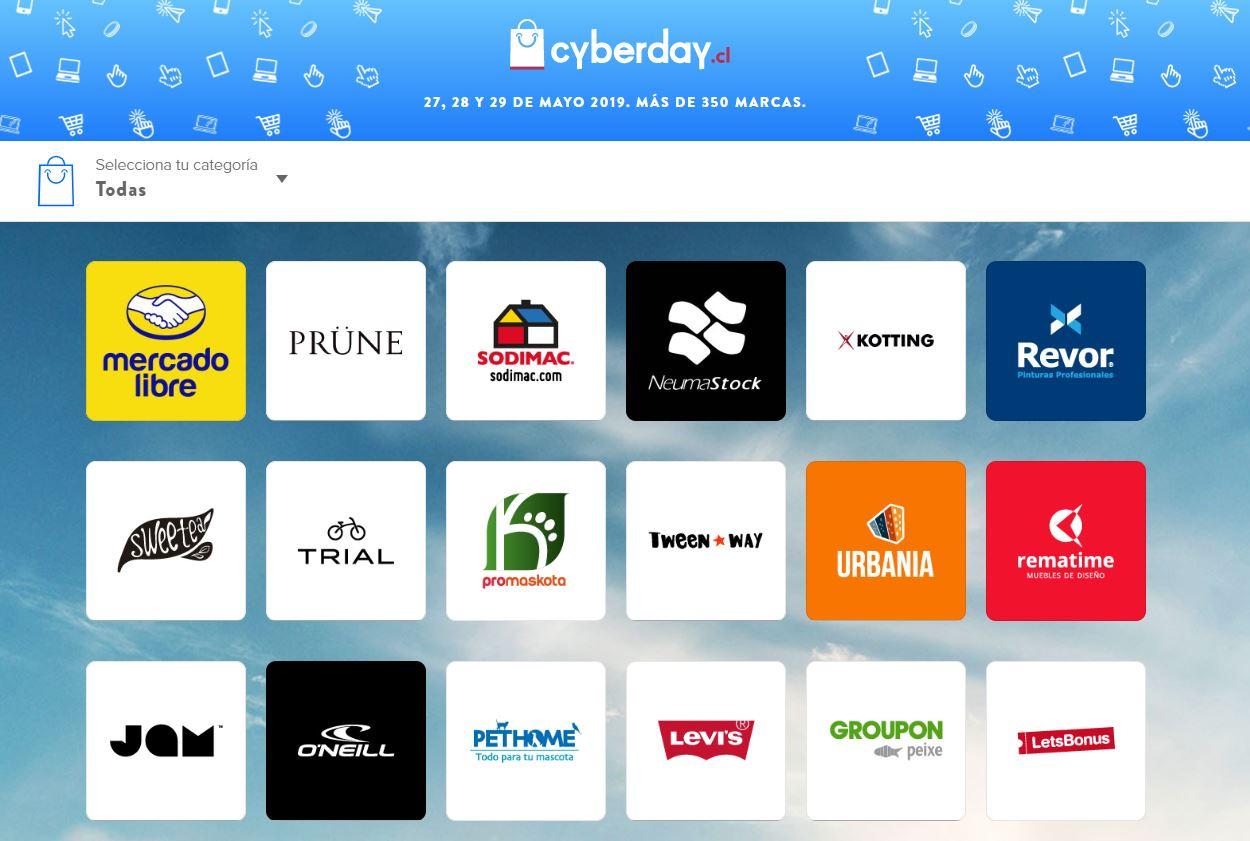 Ofertas de CyberDay son monitoreadas para evitar falsos descuentos