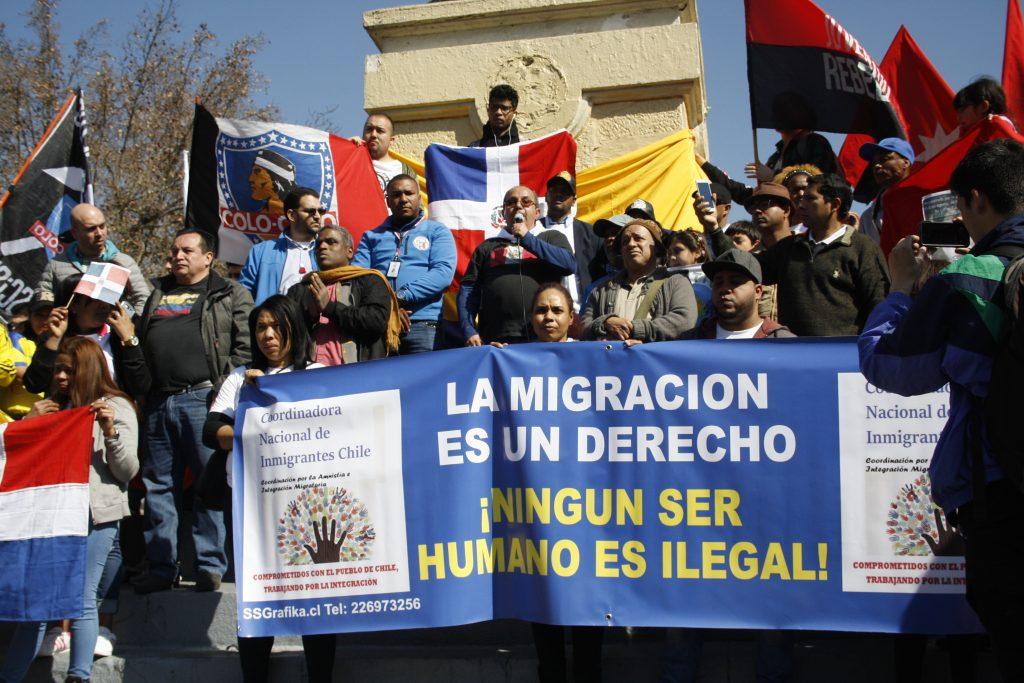 Extensión de la regularización extraordinaria de migrantes no otorgará nuevas inscripciones